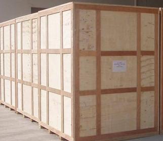 出口木箱要求更高需求更广