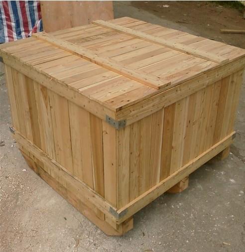 国内出口木箱