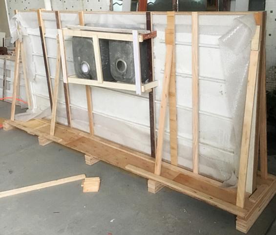 大理石出口包装木箱