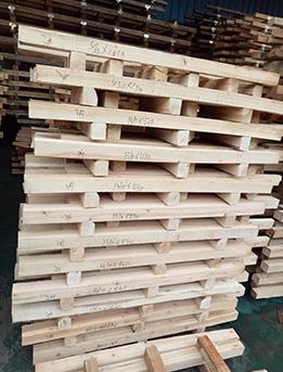 不锈钢卷材井字木托