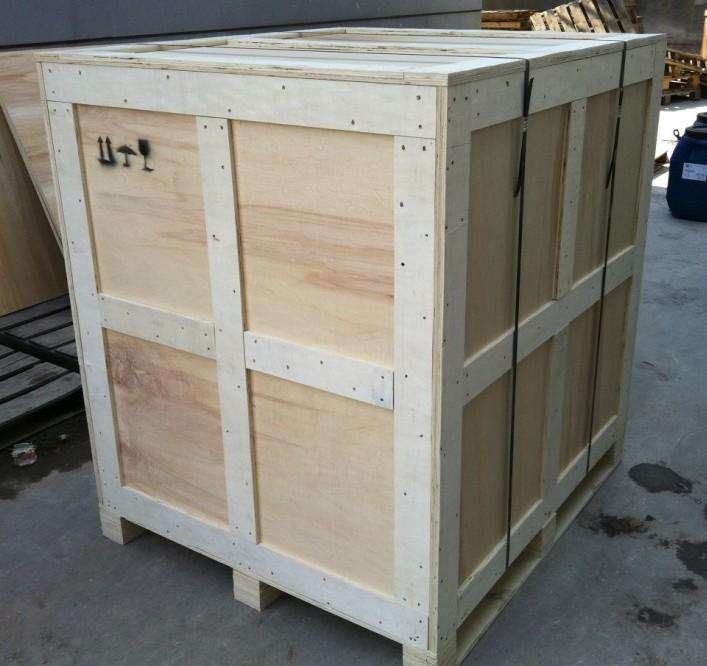 风机包装木箱