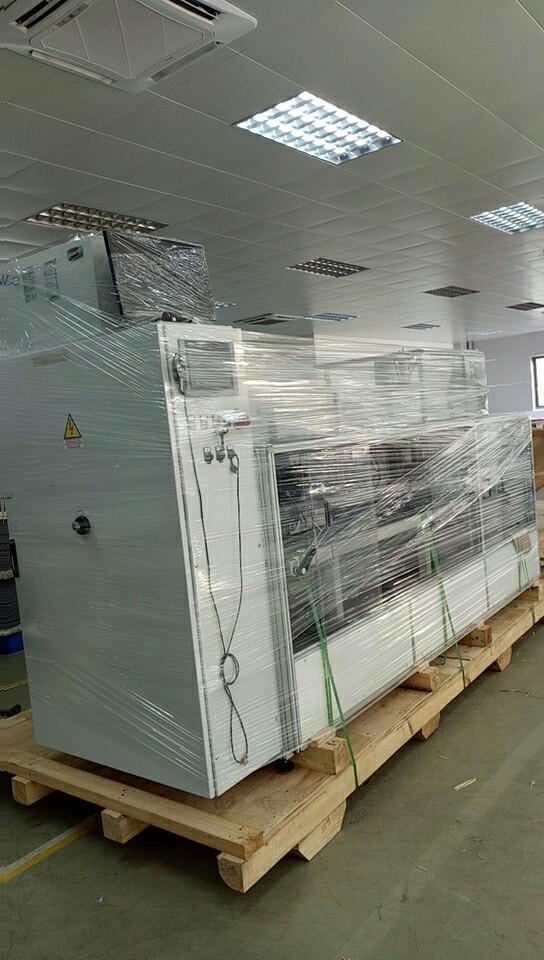 机械设备包装木箱